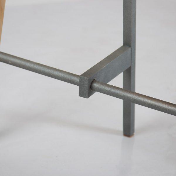 Металлическая часть стола Дублин Микс мебель