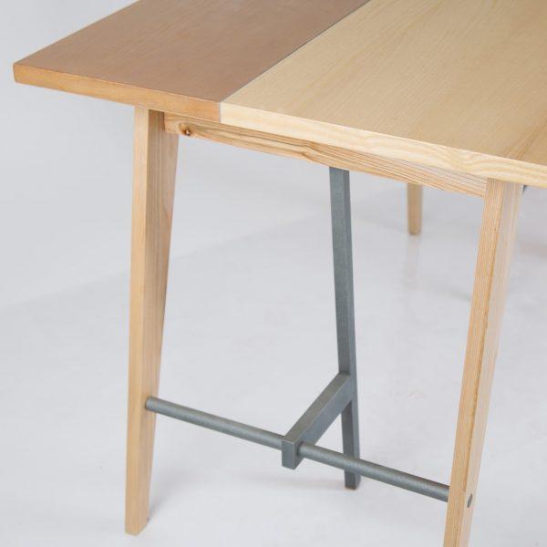 Ножки стола Дублин Микс Мебель