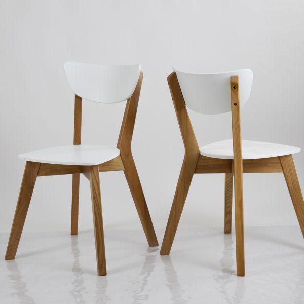 Реальные фотографии двух стульев Рондо Микс Мебель
