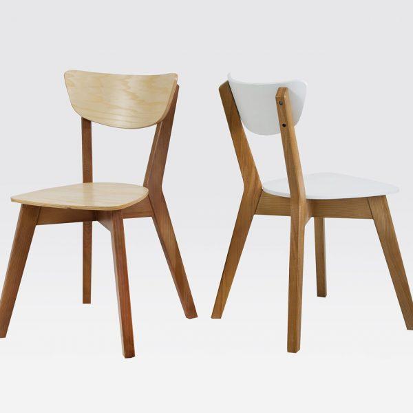Два стула Рондо Микс Мебель