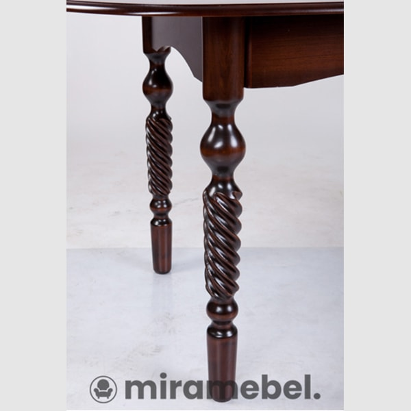 Стол Бруно Миукс Мебель ножки