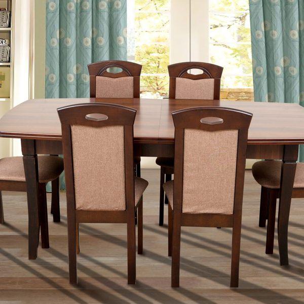 Квартет Микс Мебель со стульями