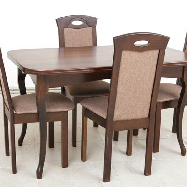 Мартин Микс Мебель со стульями