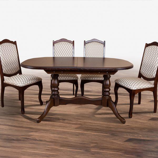 Стол Вавилон Микс Мебель со стульями