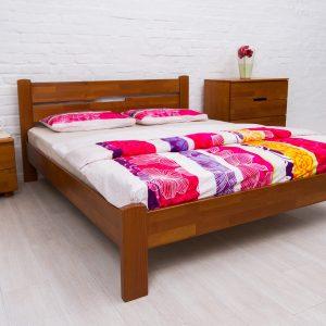 Кровать Айрис Микс Мебель без изножья
