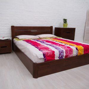Кровать Айрис Микс Мебель с подъемным механизмом