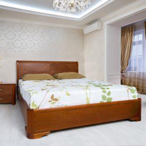 Кровать Ассоль Микс Мебель в интерьере