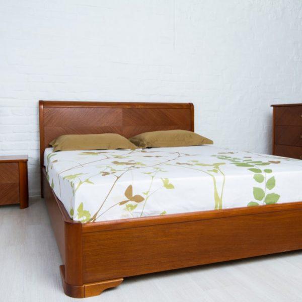 Кровать Ассоль Микс Мебель