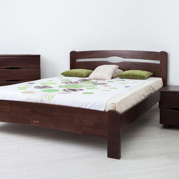 Кровать Каролина Микс мебель без изножья