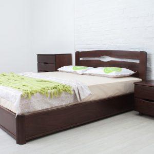 Кровать Каролина Микс Мебель с подъемным механизмом