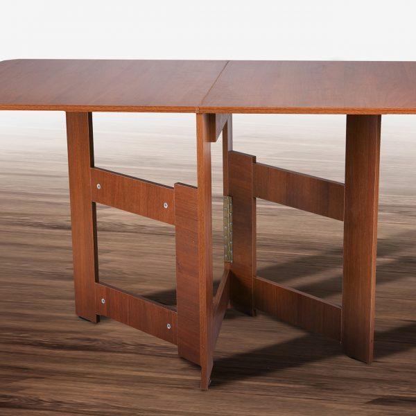 Стол трансформер Книжка Light Микс Мебель разложенный