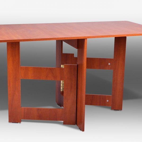 Стол трансформер Книжка Light Микс Мебель открытый