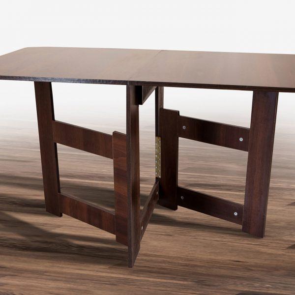Стол трансформер Книжка Light Микс Мебель столешница