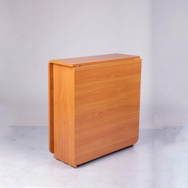 Стол трансформер Книжка Микс Мебель светлый сложенный