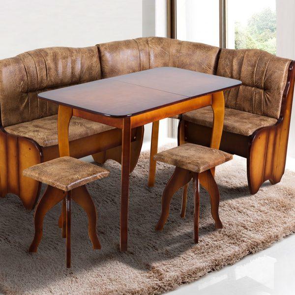 Кухонный комплект Канзас Микс Мебель