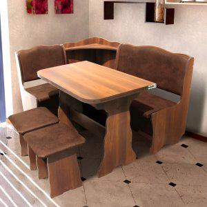 Кухонный комплект Симфония Микс Мебель вишня