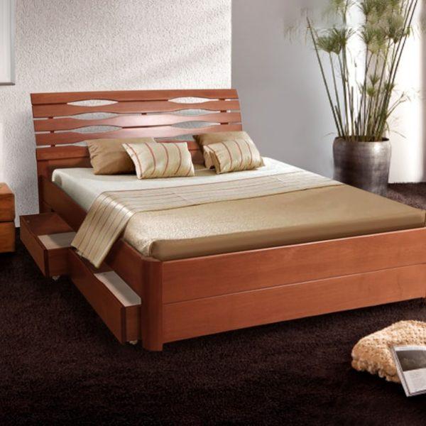Кровать Мария Люкс