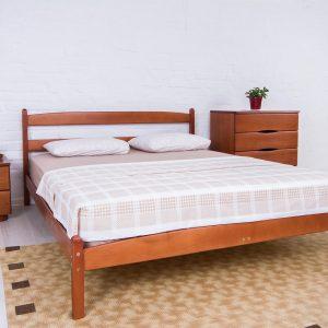 Кровать Ликерия Микс Мебель без изножья