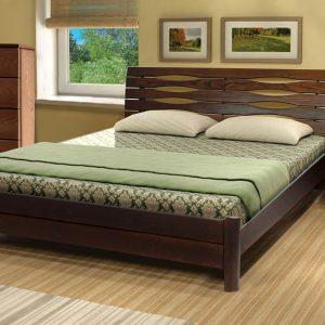 Кровать Мария Микс Мебель