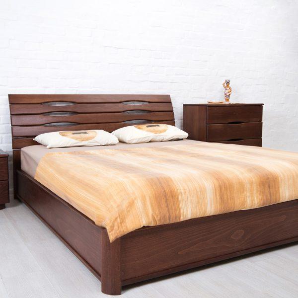 Кровать Мария с подъемным механизмом