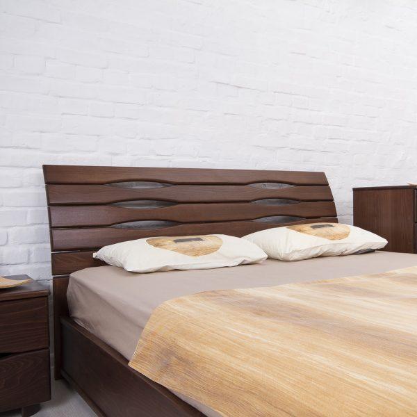 Кровать Мария с подъемным механизмом изголовье