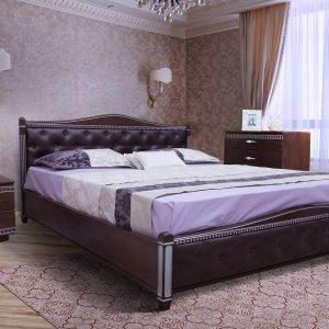 Кровать Прованс Микс Мебель