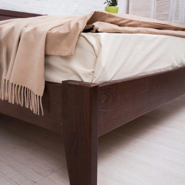 Кровать Сити Микс Мебель без изножья ножка