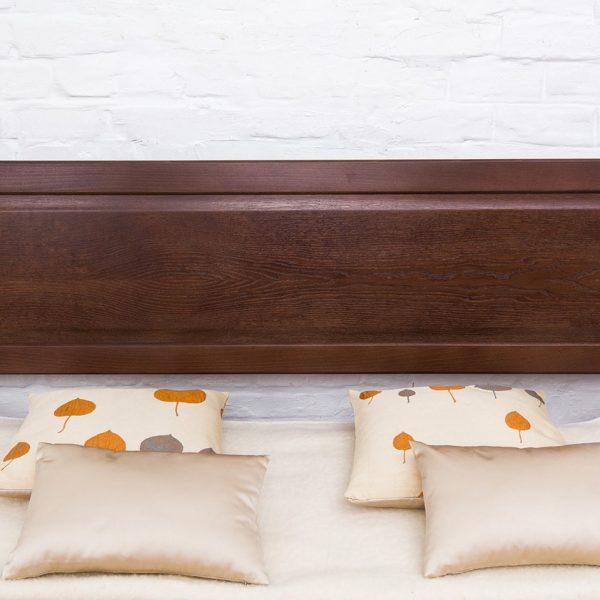 Кровать Сити Микс Мебель без изножья изголовье полностью