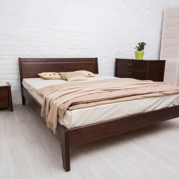 Кровать Сити Микс Мебель без изножья