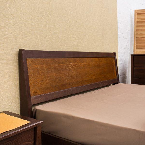 Кровать Сити Микс Мебель с подъёмным механизмом изголовье