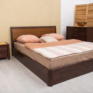 Кровать Сити Микс Мебель с подъёмным механизмом