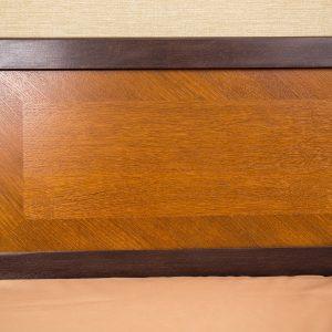 Кровать Сити Микс Мебель с изножьем изголовье крупным