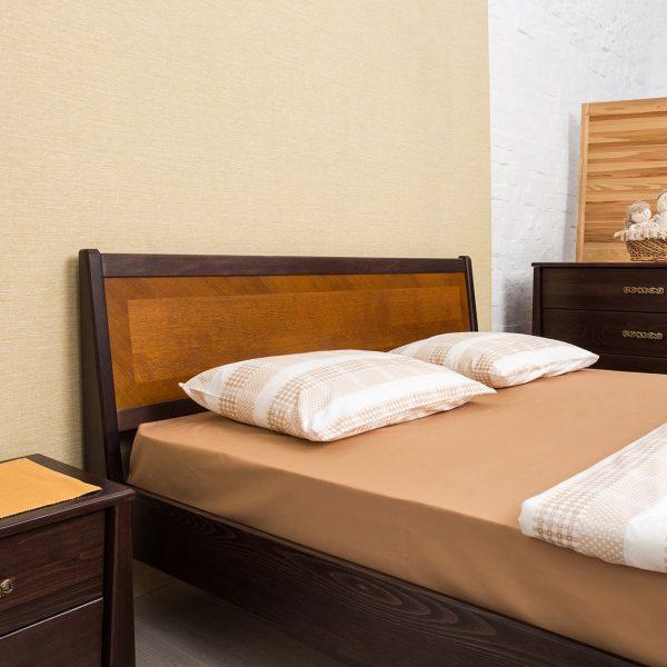 Кровать Сити Микс Мебель с изножьем изголовье
