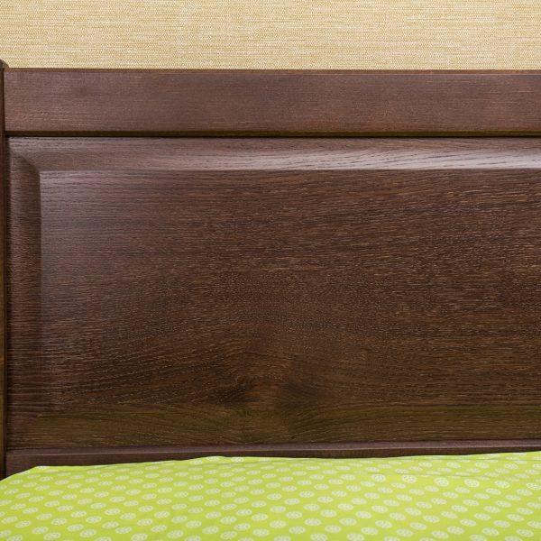 Кровать Сити Микс Мебель с ящиками изголовье