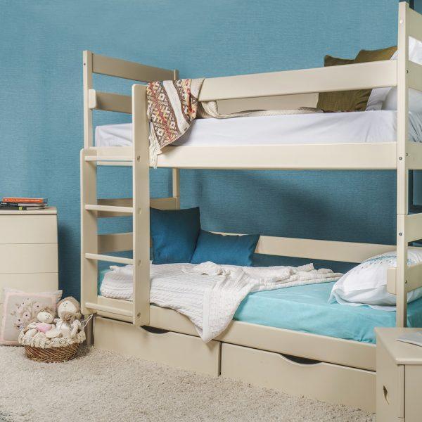 Кровать Ясна Микс Мебель