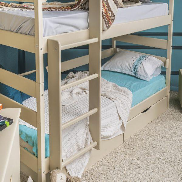 Кровать Ясна Микс Мебель сверху