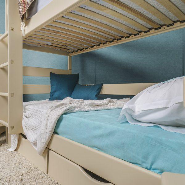 Кровать Ясна Микс Мебель ближе