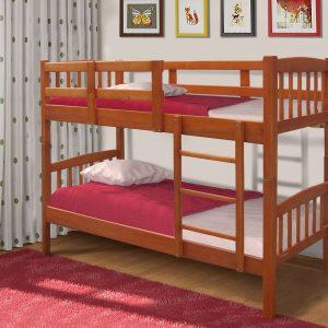 Кровать Бай-бай Микс Мебель