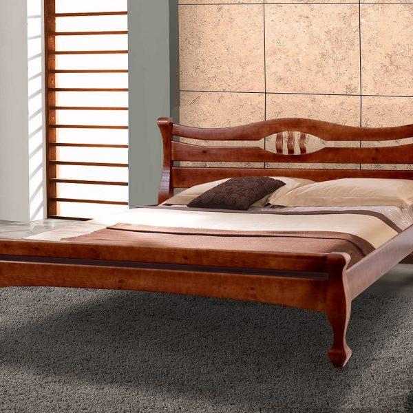 Кровать Динара Микс Мебель
