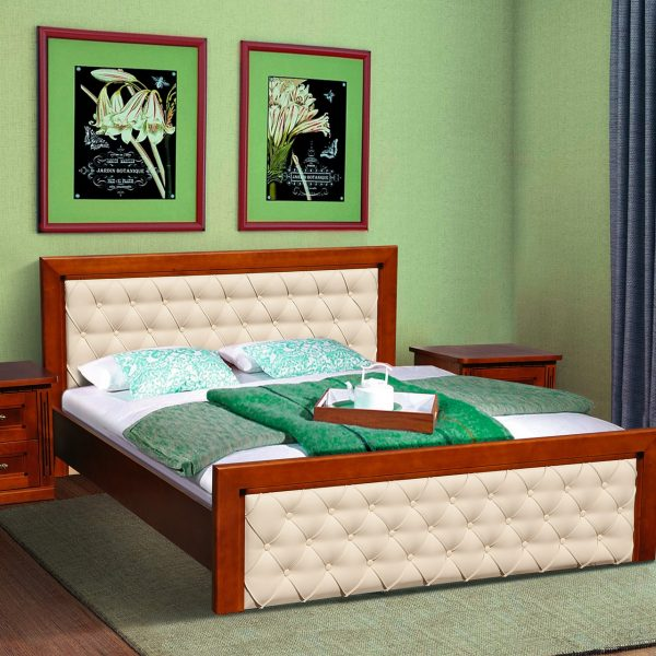 Кровать Freedom Микс Мебель орех