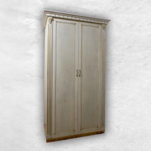 Шкаф Freedom 2-х дверный Микс Мебель