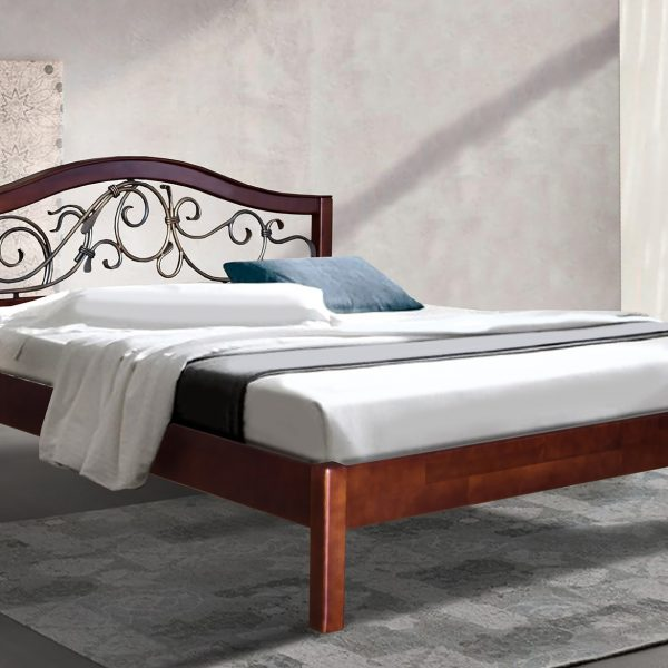 Кровать Илона Микс Мебель