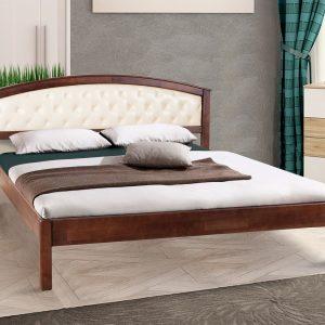 Кровать Джульетта мягкая Микс Мебель