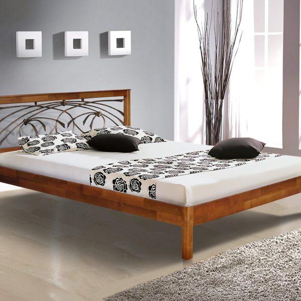 Кровать Карина Микс Мебель