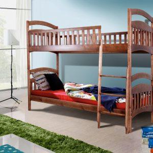 Кровать Кира Микс Мебель