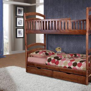 Кровать Кира Микс Мебель в интерьере