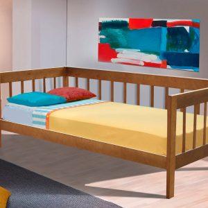 Кровать Малибу Микс Мебель