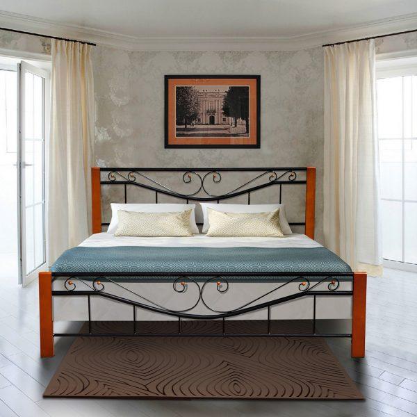 Кровать Милениум Вуд Микс Мебель