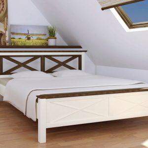 Кровать Нормандия Микс Мебель в интерьере