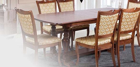 Обеденные столы Микс Мебель